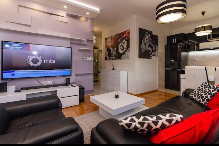 Apartment Chicago Zlatibor