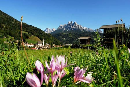 Your holiday in Trentino - Provincia di Trento