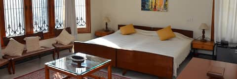 Sandy's Homestay bed and breakfast- Room 2