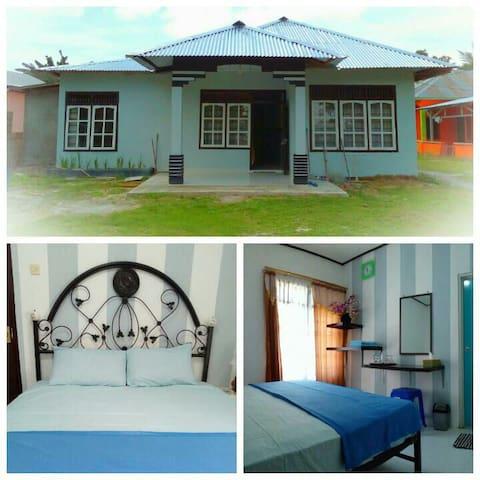 Homestay Belitung, Bang PadLi