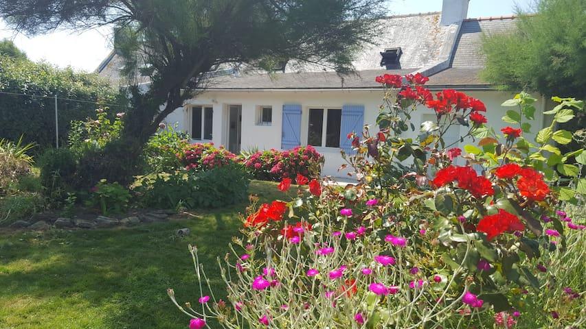 Maison à Belle-Ile avec VELOS  et VEHICULE