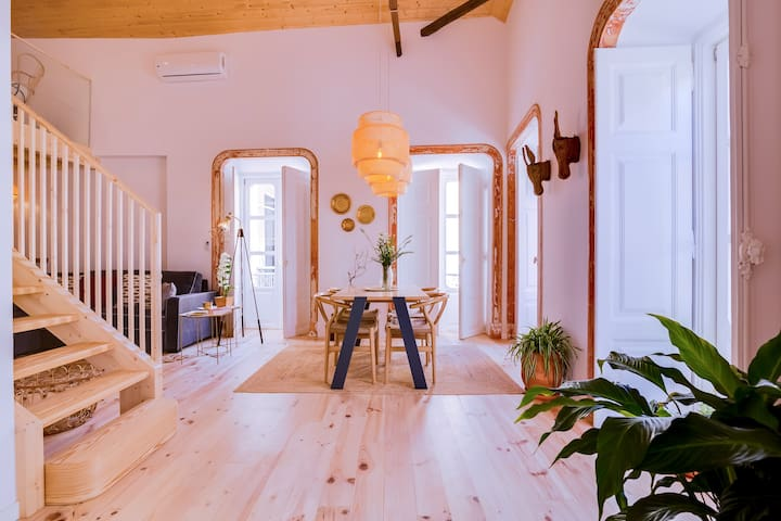 Casa d'Amelie - Casa Alfarrobeira
