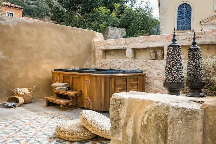 Villa Daniella - Saint Nikolas Retreat