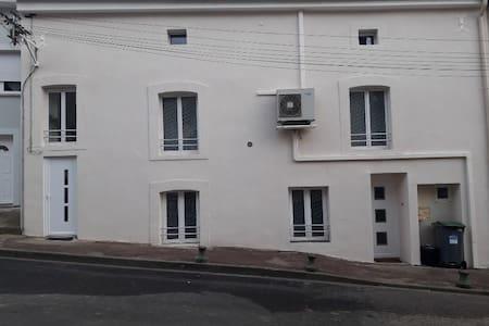 Meublé La Rocambole