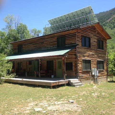 Crawford Cabin II