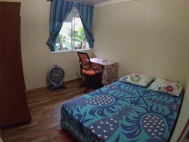 Chambres à louer à Tahiti, Paea #2 - Paea - Casa