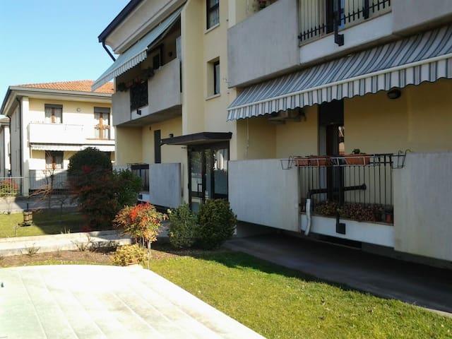 Appartamento Elen a 12 km da Padova - San Giorgio delle Pertiche - Apartment