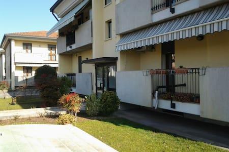 Appartamento Elen a 12 km da Padova - San Giorgio delle Pertiche - Byt