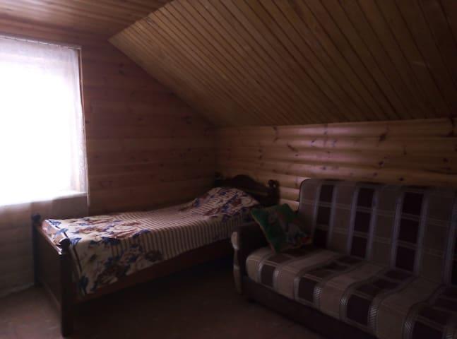 Сдаём дом на сутки в Борисове