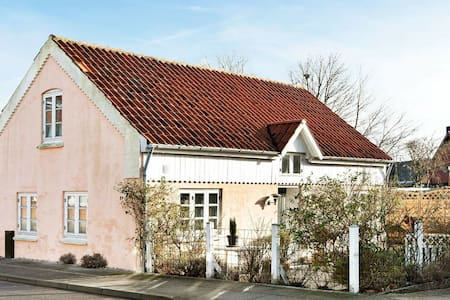 Lively Holiday Home in Juelsminde with Terrace