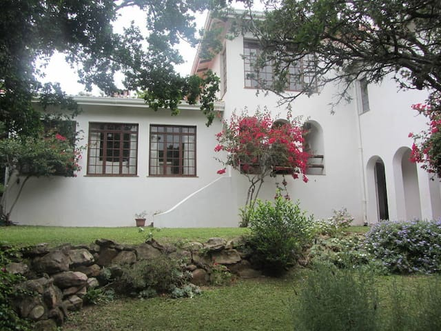 Double or twin - ideal stopover - Port Alfred - Bed & Breakfast