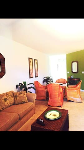 Luxury Delight Condo 2B/2B sleep 5. - New Smyrna Beach - Apartamento
