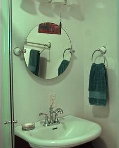 Poplar Creek Bed & Breakfast. Paddock Suite. - Bed & Breakfast