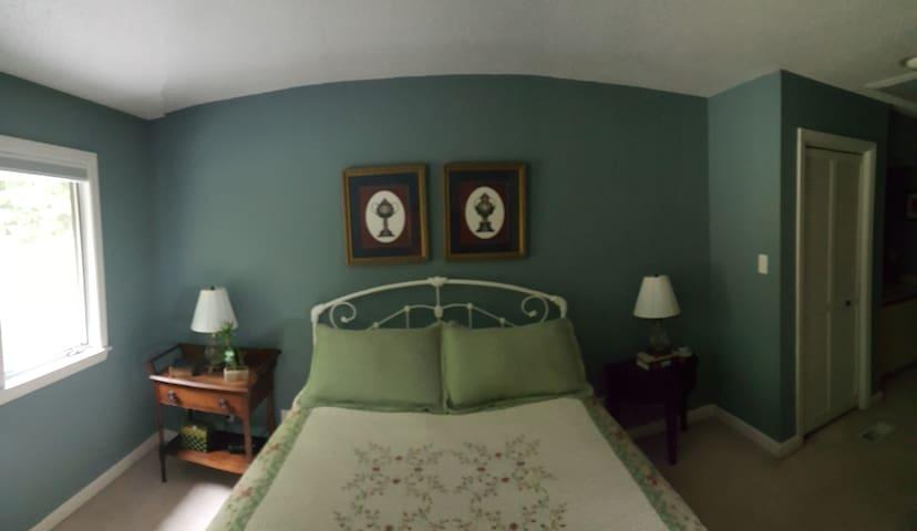 Room on Windmere