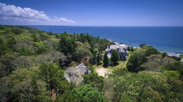 Cape Cod Beach House 1
