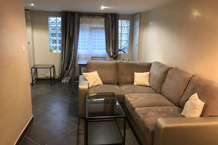 Nice home with garden - 奧奈叢林(Aulnay-sous-Bois) - 獨棟