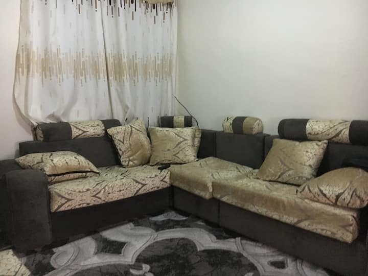 A one bedroom place @ Summit Condo