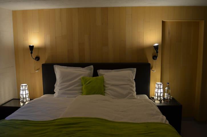 chambre d'Elza N°3 B&B Mouscron - Moeskroen - Bed & Breakfast