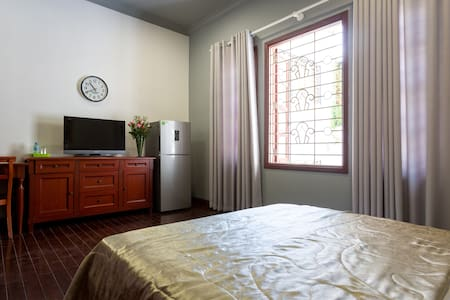 Apart 201B - perfect for backpackers! - Ho Chi Minh City - House