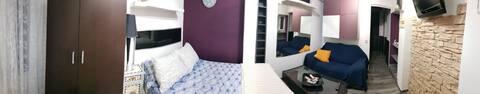 apartmento/room+dsayuno/breakf+Netflix