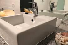 Private bathroom and Toilet/washroom