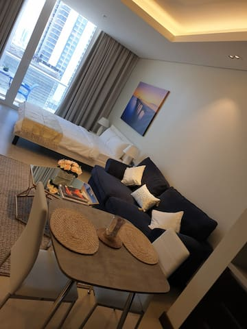 luxurious Apartments located in Seef Area