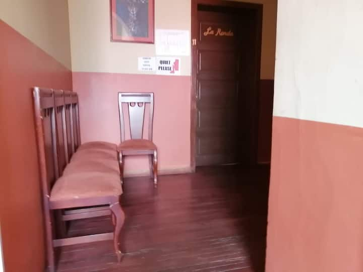 Hostel Discovery Quito