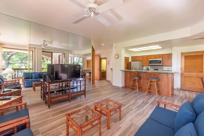 *NEW* Shores Waikoloa - Remodeled 1 Bedroom Condo