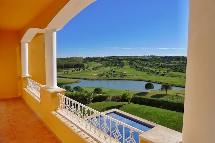 Villa Quinta do Vale