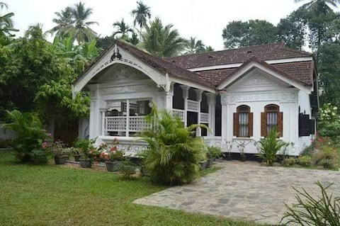 The Willows Bungalow