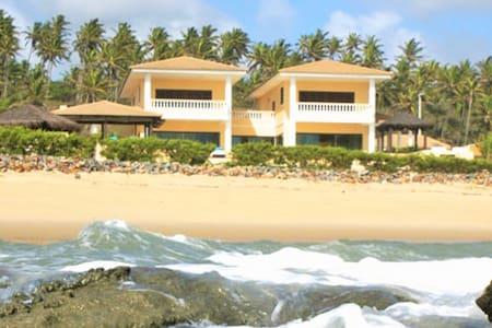 Casa da Estrela-Luxuosa Casa na Praia - Litoral RN - Haus