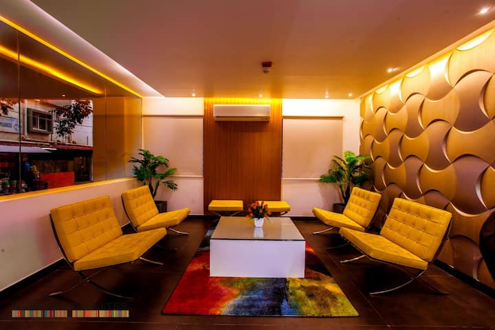 Home-like Suite Rooms in Whitefield, ITPL