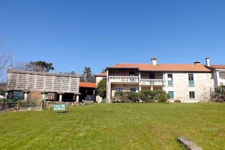 Casa Quireza Turismo Rural en Galicia - Cerdedo