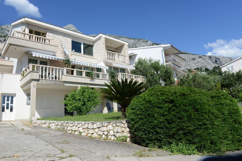 Villa Ruzmarin Makarska