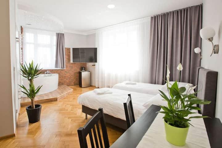 Apartaments Poznan R&B - Apartament de lux 3