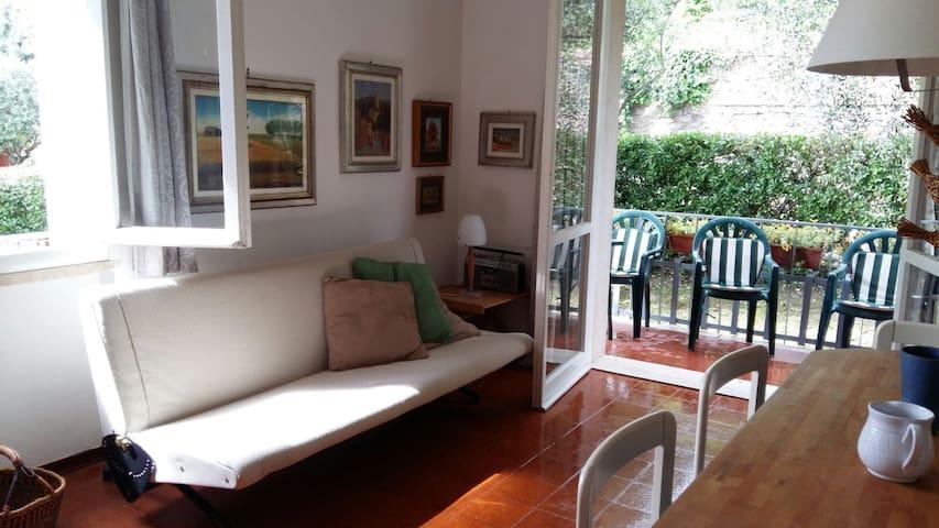 Bocca di Magra - Cinque terre - Appartamento