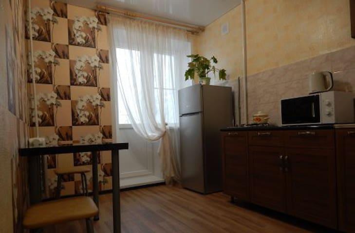 Однокомнатная квартира в центре. - Voronez - Apartment