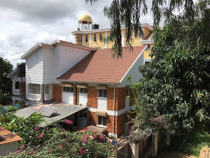 Gao's Villa Homestay
