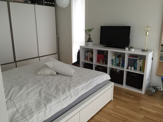 Lovely apartment in CPH - Herlev - Pis