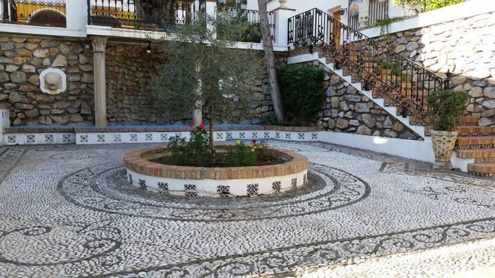 El Tesorillo Andalúz