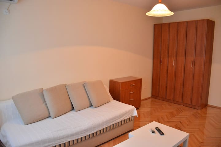 REMO apartment, recently upgraded - Bitola - Flat