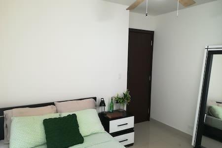 Apartamento céntrico en Panamá