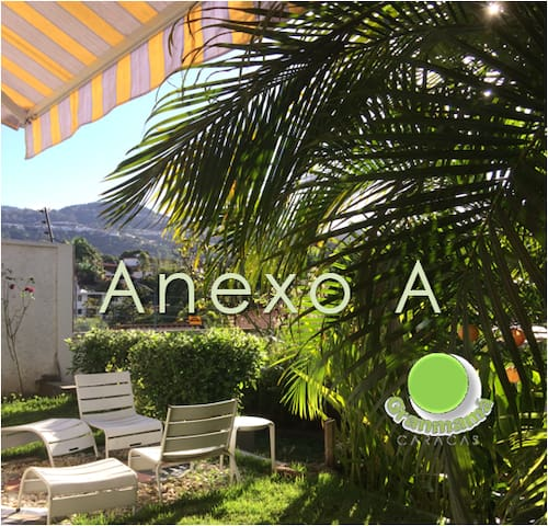 Anexo A - Prados del Este. Business/Tourist Ideal