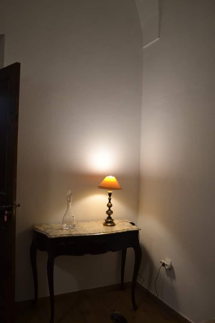 Cuarto del Escribano. 44 m2.  Fácil acceso.