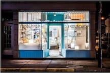 Fromagerie Copette & Cie, encore une boutique à distance de marche du logement à découvrir absolument à Verdun  https://www.facebook.com/fromageriecopette/