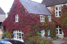 Flat in Upton Noble, Nr Bruton, Frome & CastleCary
