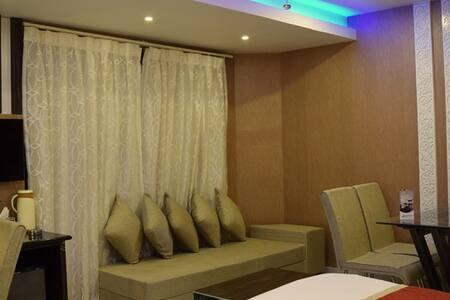 Ashoka Residency Hotel - Bhilwara