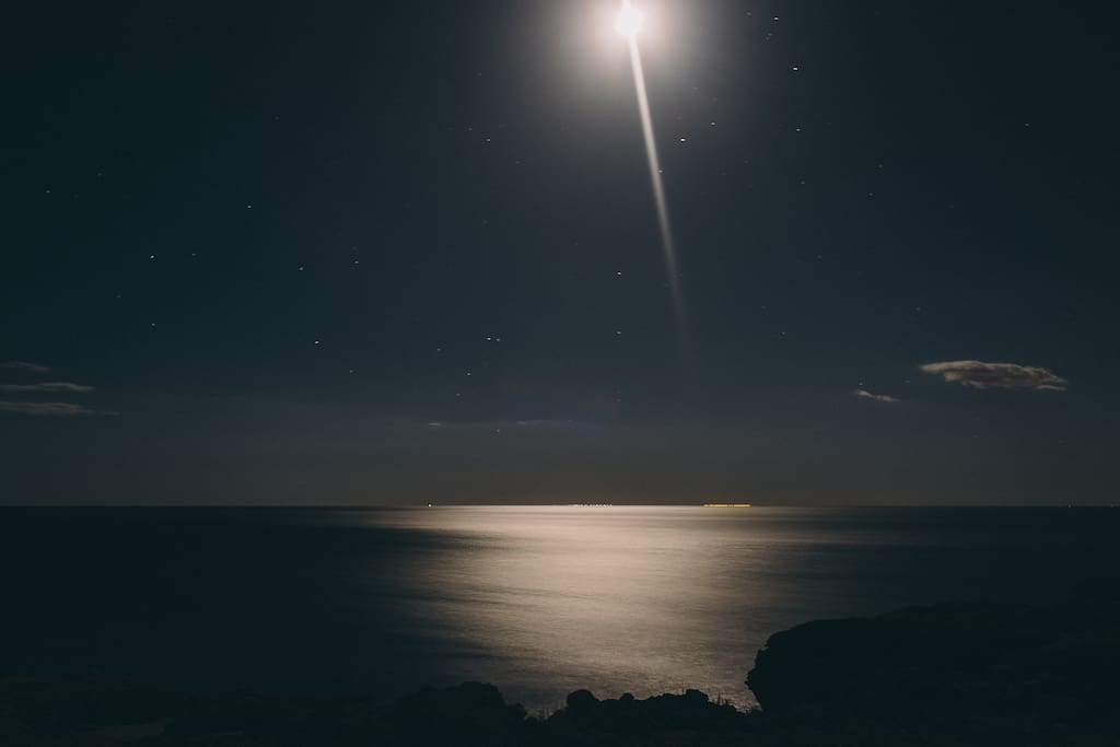 Vista nocturna / night views