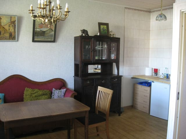 "Private apartment in Tallin/Pelguranna ""A"""