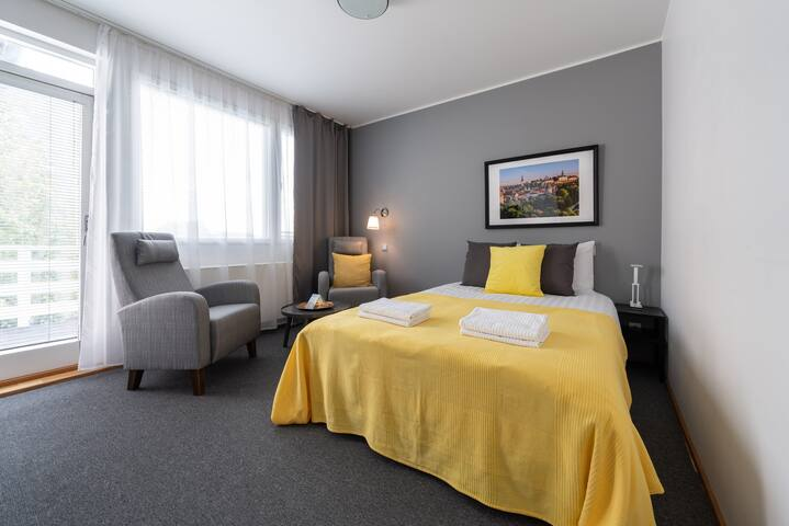Tallinn Airport Guest House, 5 minutes to Airport